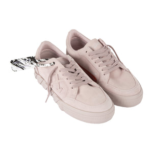 OFF-WHITE LOW VULCANIZED SNEAKER PINK