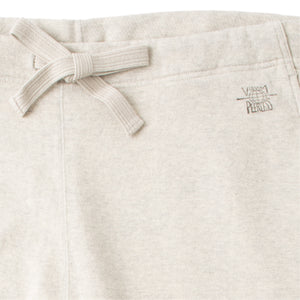 VISVIM SWEATPANTS NEUTRAL
