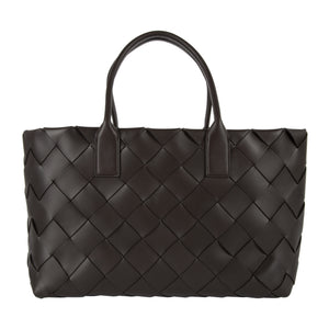 BOTTEGA VENETA TOTE BAG BROWN