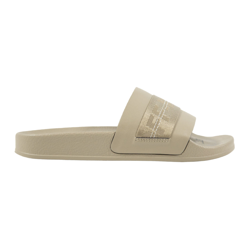 OFF-WHITE INDUSTRIAL BELT SLIDES NEUTRAL