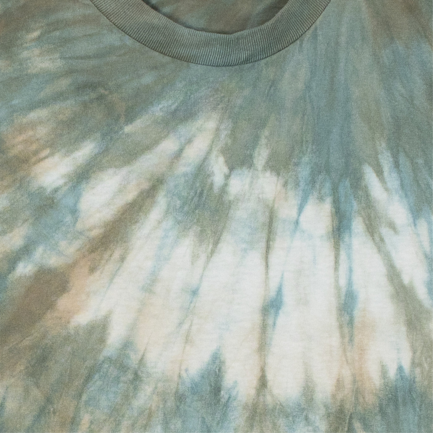 Load image into Gallery viewer, JOHN ELLIOTT LONG-SLEEVE TIE-DYE T-SHIRT MULTI