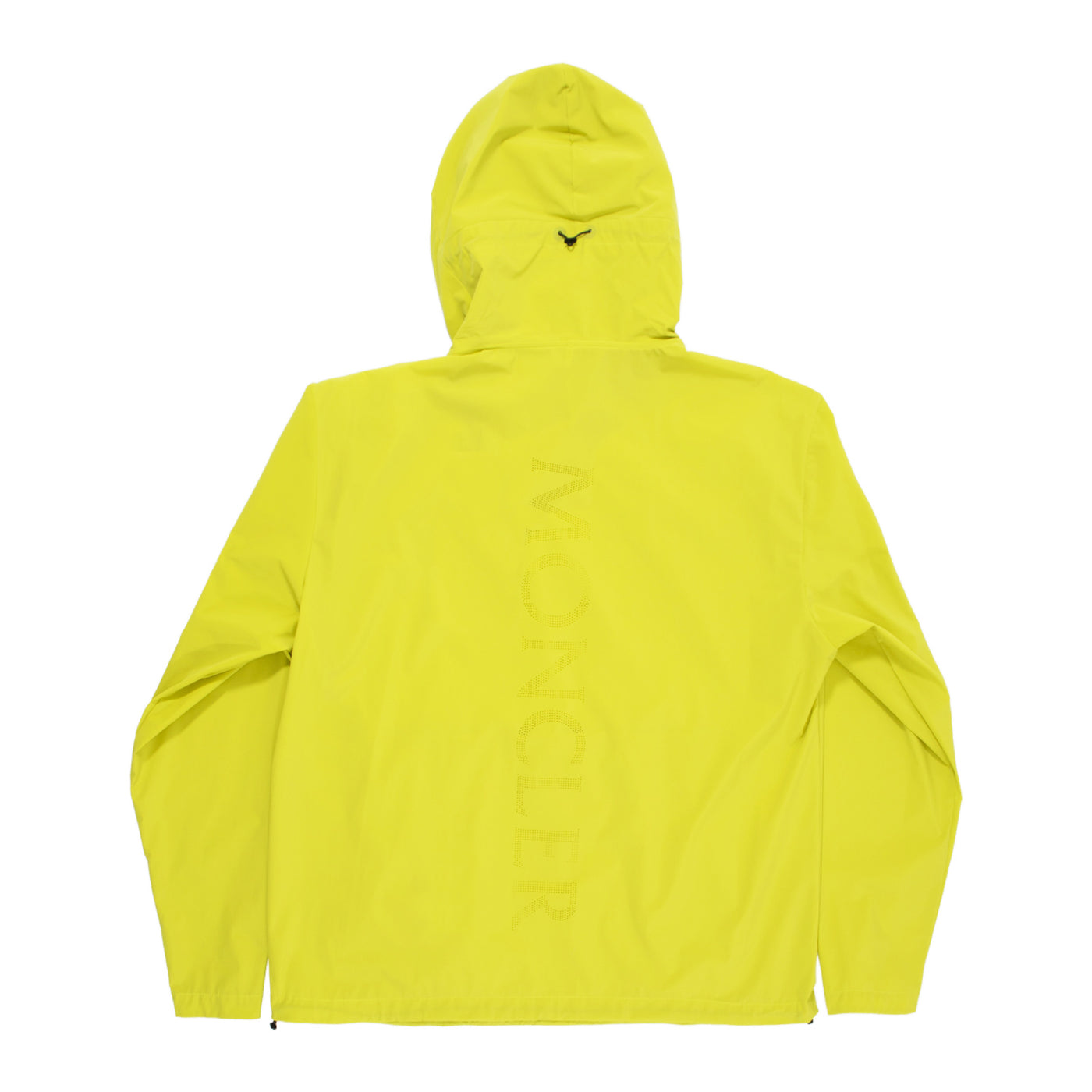 Load image into Gallery viewer, MONCLER ESCALLE HOODED JACKET GREEN