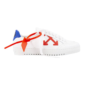 OFF-WHITE 2.0 SNEAKERS WHITE