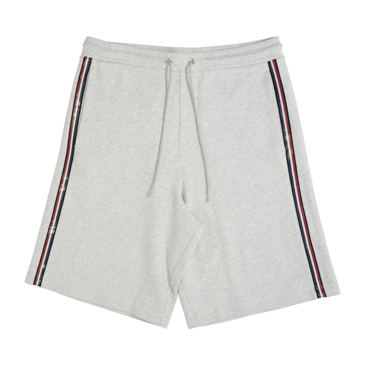 Load image into Gallery viewer, MONCLER SWEATSHORTS GREY