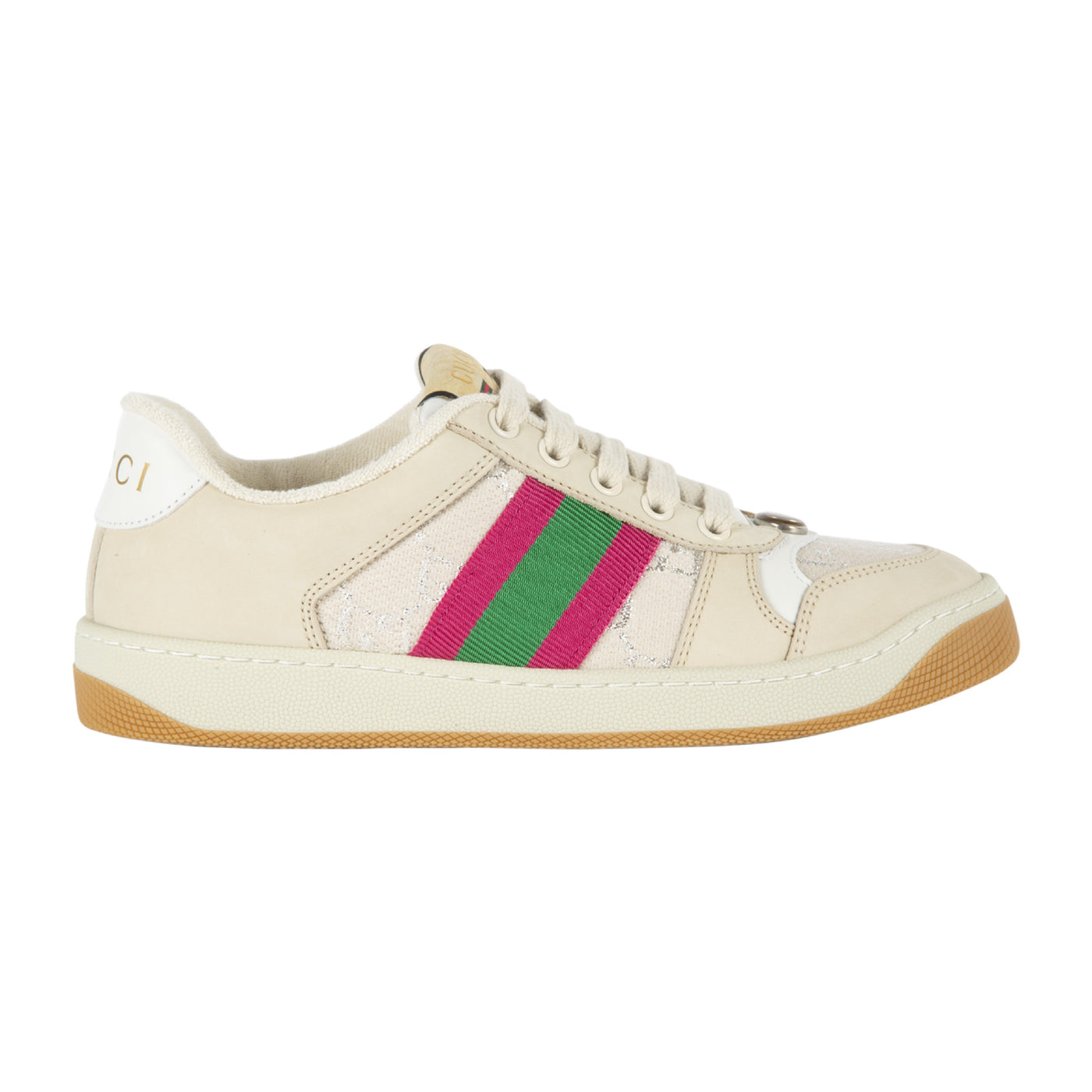 "Load image into Gallery viewer, GUCCI ""SCREENER"" CLASSIC SNEAKER MULTI"