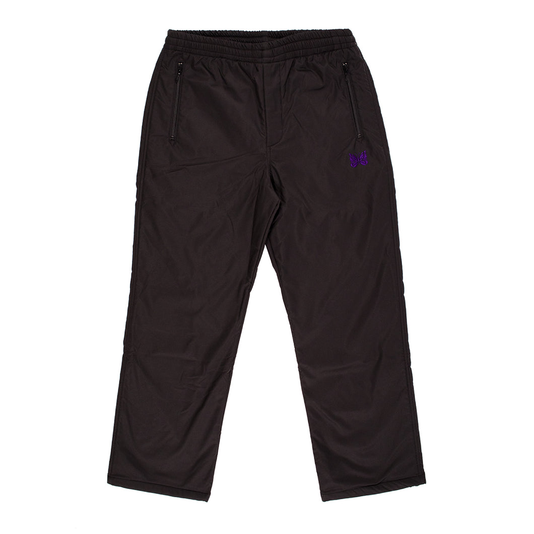 NEEDLES JOGGER PANTS BLACK