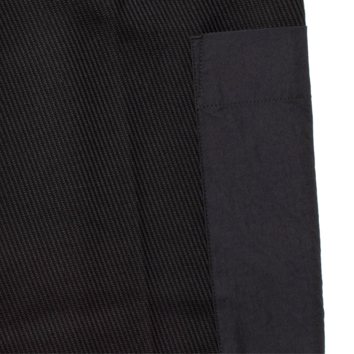 Load image into Gallery viewer, GANNI TWILL PANTS BLACK