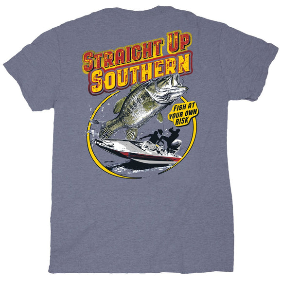 Straight Up Southern Fish At Your Own Risk