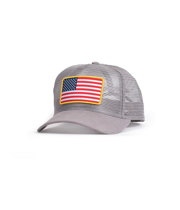 SSCO USA All Mesh Hat