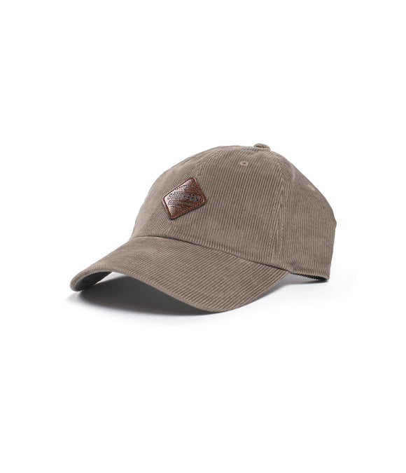 SSCO Corduroy Patch Hat