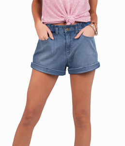 SSCO Not Your Mama's Denim Shorts