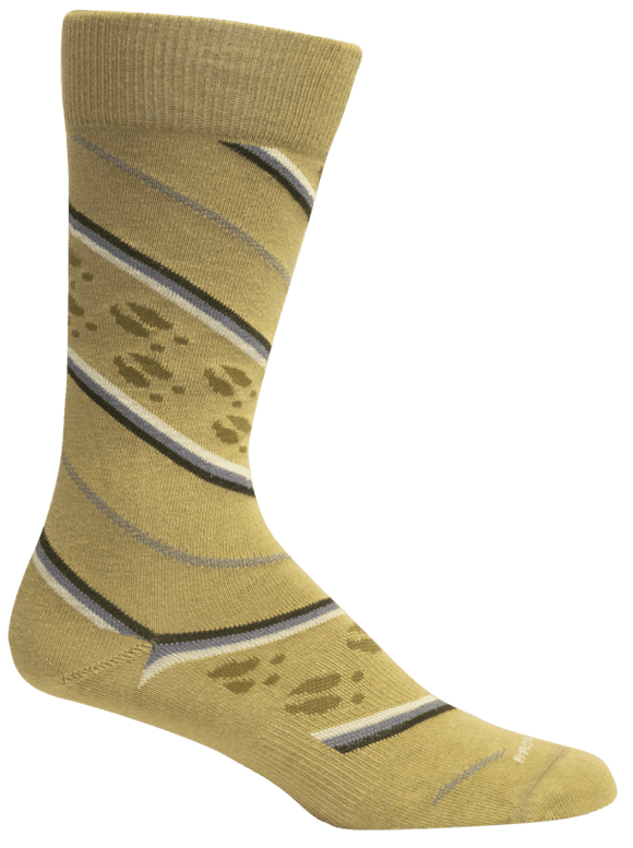 Brown Dog Buckhill Socks