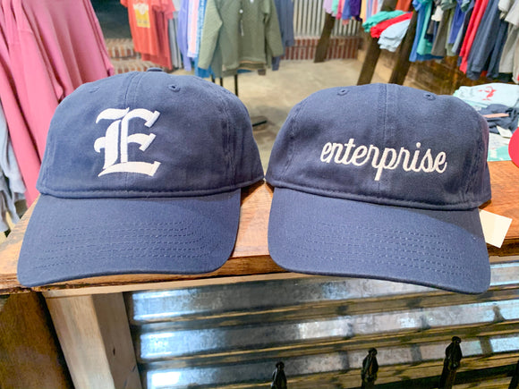 Enterprise Soft Style Hat
