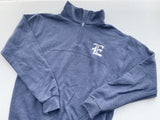 Enterprise Embroidered 1/4 Zip