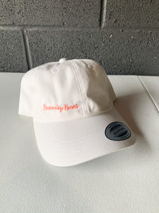 Heavenly Heart Logo Hat