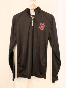 New Brockton Lightweight 1/4 Zip