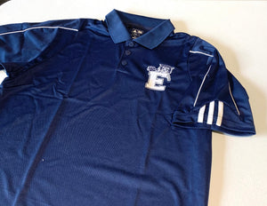 Enterprise Adidas Wildcat Logo Embroidered Polo