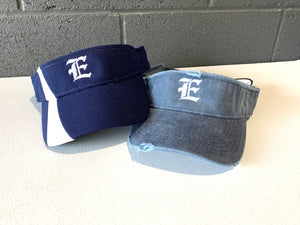 Enterprise Wildcats Visor