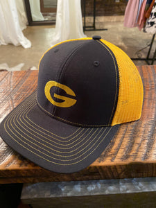 Geneva Trucker Hat