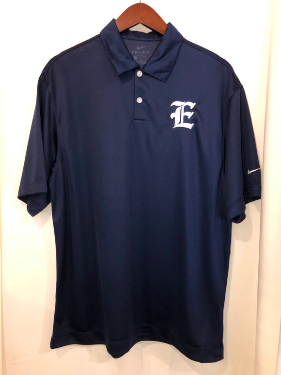 Enterprise Nike Embroidered Polos