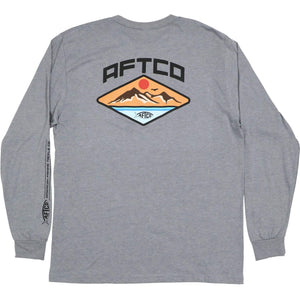 AFTCO Holiday LS