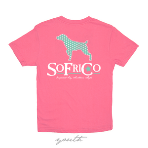 SoFriCo. Youth Polka Pointer
