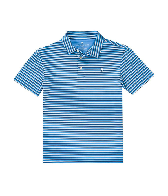 Southern Shirt Co. Youth Hudson Polo
