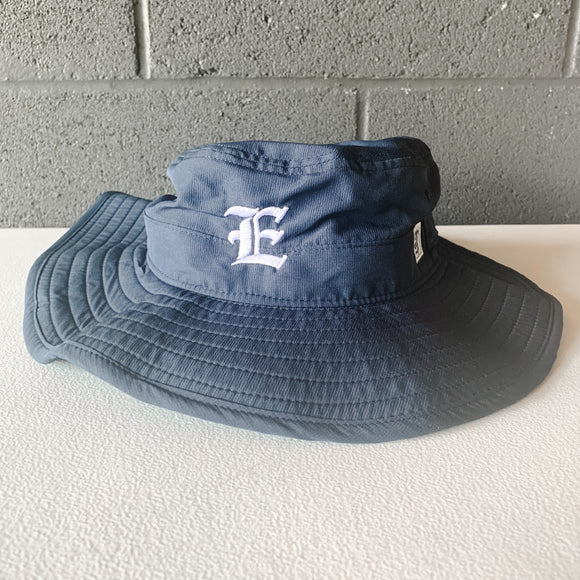 Enterprise Embroidered Bucket Hat