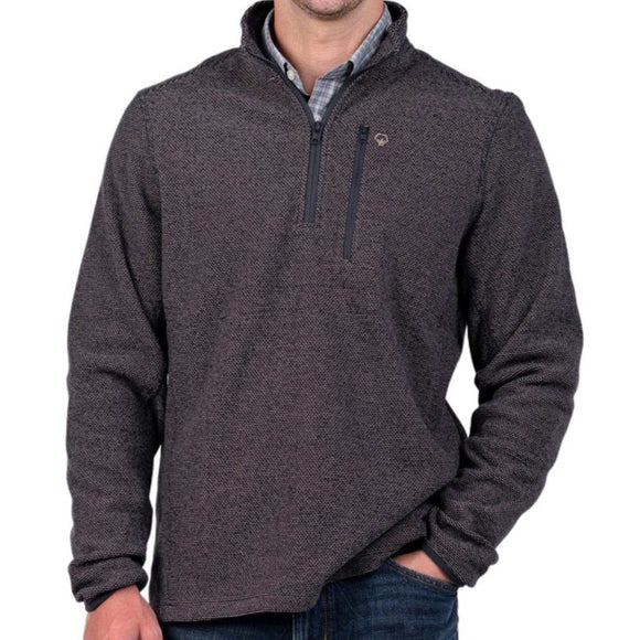 SSCO Canyon Quarter Zip