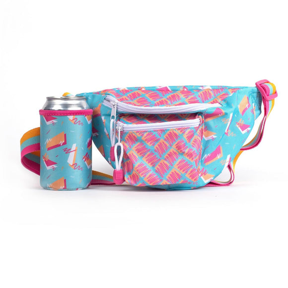 SSCO Front Row Fanny Pack