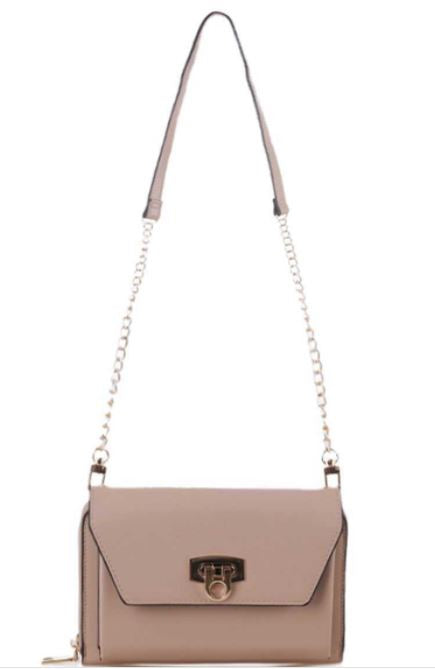 Fashion Forward Crossbody Bag