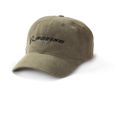 Boeing Executive Signature Hat