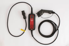 Load image into Gallery viewer, Portable Type 1 16A with 6mA DC Filter (RCD type B function) EVSE