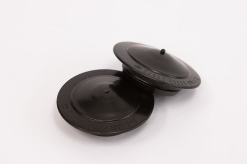 Nissan LEAF suspension strut caps