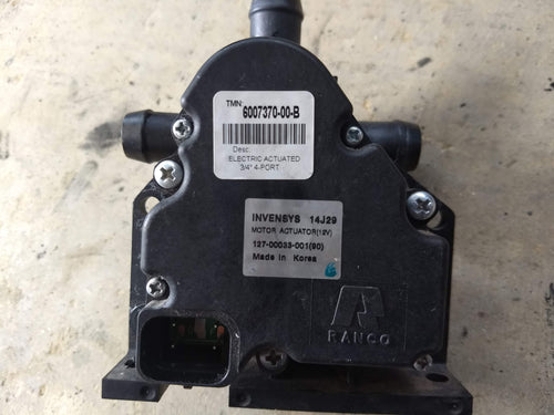 6007370-00-B - Electric actuated 3/4