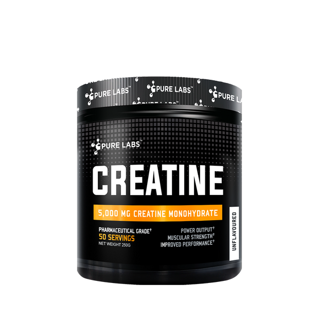 Pure Labs Creatine