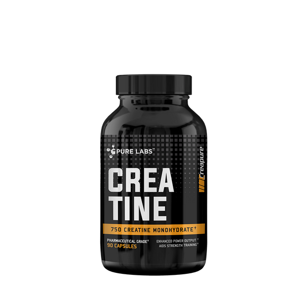 Pure Labs - Creapure® Creatine