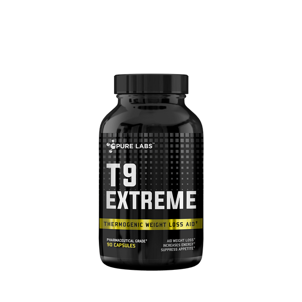 Pure Labs - T9 Extreme