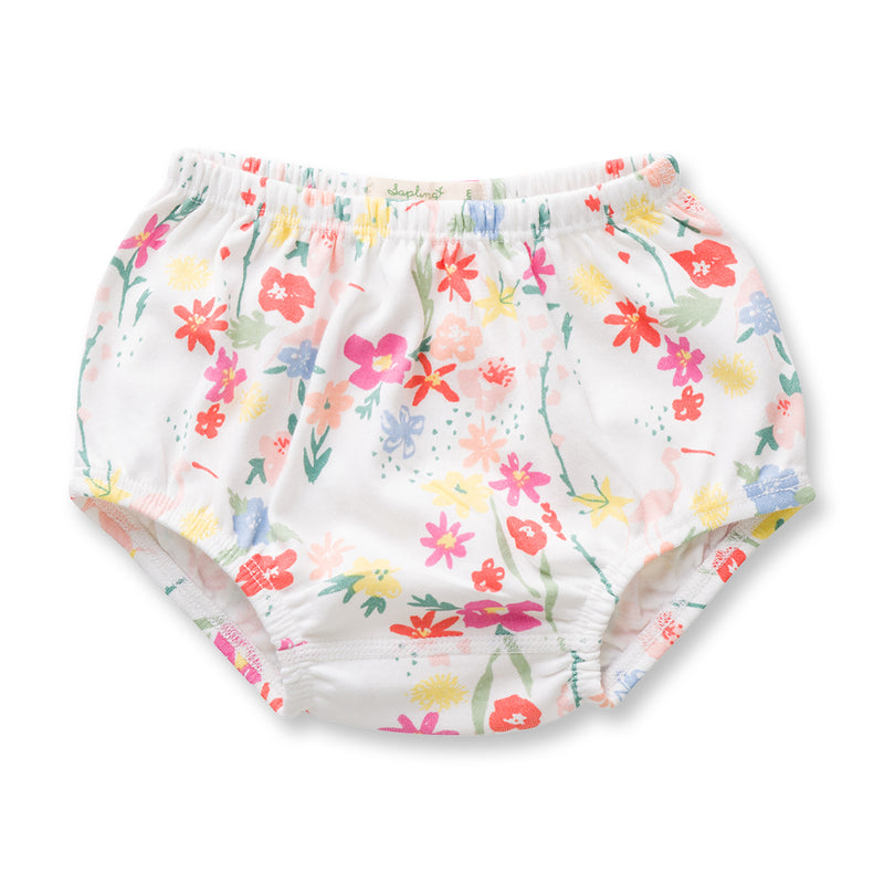Summer Garden Bloomers