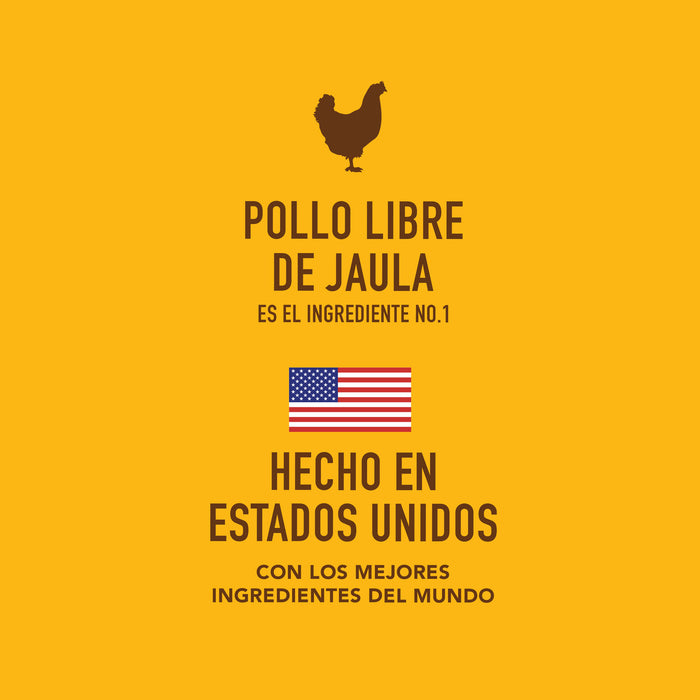 Sobre Healthy Cravings de Pollo