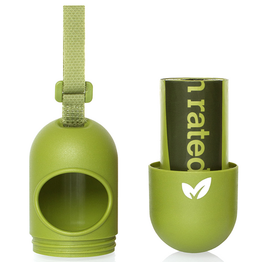 Dispensador de Bolsas para Popo Earth Rated