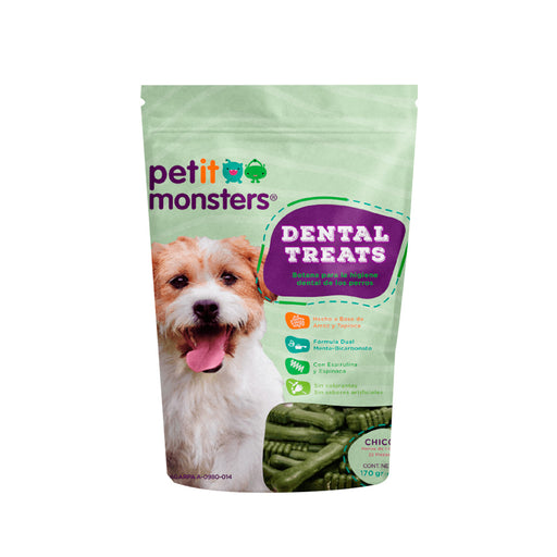 Super Dental Treats Razas Chicas
