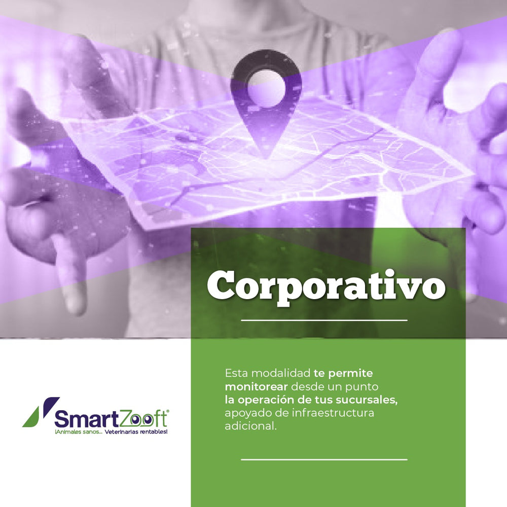SmartZooft Versión Corporativa