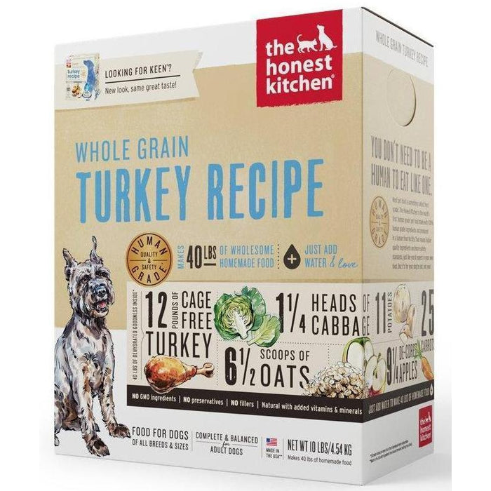 The Honest Kitchen: Keen™ The Honest Kitchen