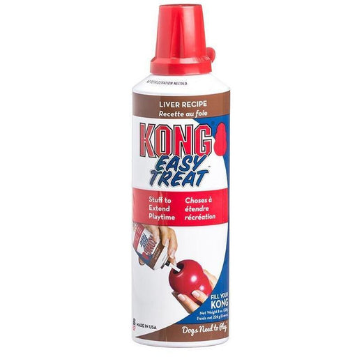 kong easy treat lata hígado