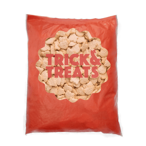 Stay! Pay de Manzana Trick & Treats