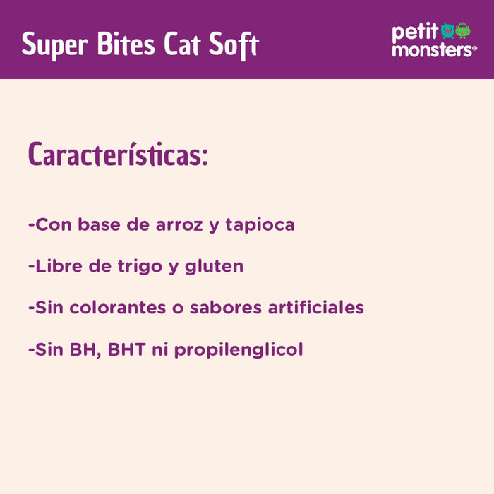Super Bites Soft