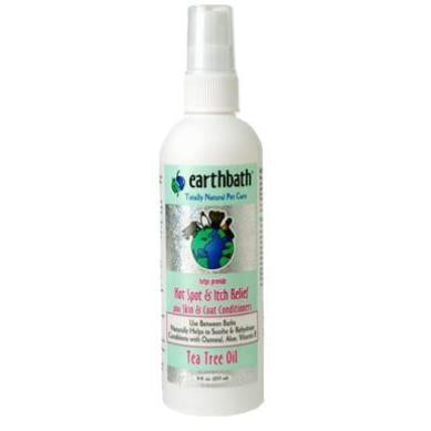 Desodorizante Tea Tree Oil Earthbath