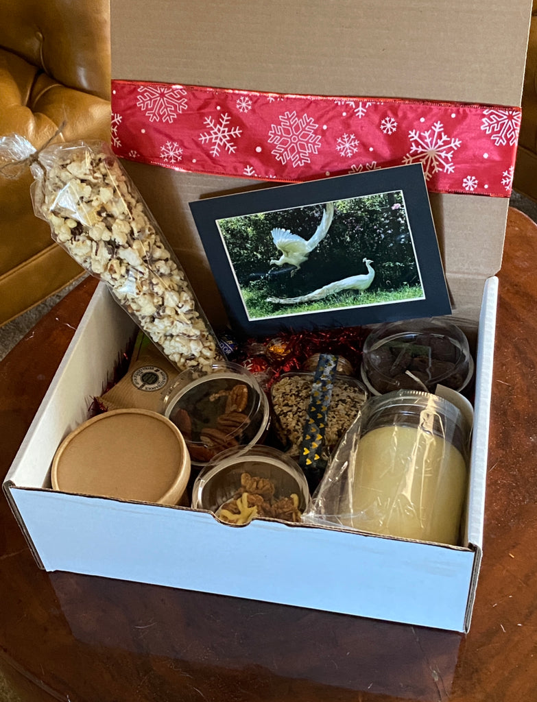 Pensacola Holiday Gift Boxes from Family Orchards