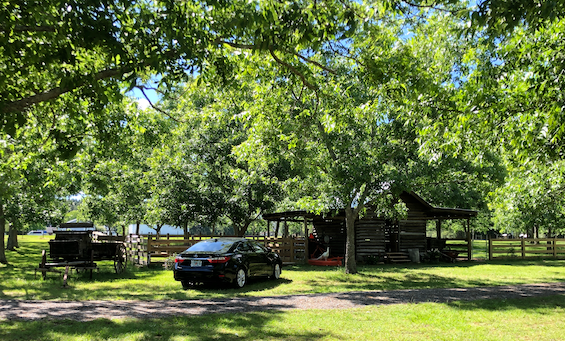 FARM STAYS & CAMPING RETREATS (Coming Fall 2020 Lord Willing)